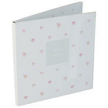 Buy Sophie Allport English Rose Notelet Wallet, Multi Online at johnlewis.com