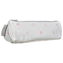 Buy Sophie Allport English Rose Cosmetics Case, Multi, Small Online at johnlewis.com