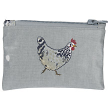 Buy Sophie Allport Chicken Purse, Multi Online at johnlewis.com