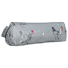 Buy Sophie Allport Chicken Accessories Case, Multi, Small Online at johnlewis.com