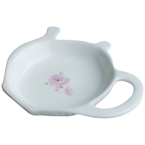 Buy Sophie Allport English Rose Tea Tidy, Multi Online at johnlewis.com