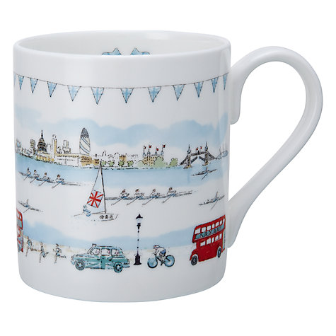 Buy Sophie Allport London Mug, Online at johnlewis.com