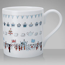 Buy Sophie Allport Royalty Mug Online at johnlewis.com