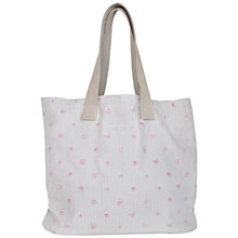 Buy Sophie Allport Rose Print Everyday Bag, Multi Online at johnlewis.com