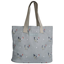 Buy Sophie Allport Chicken Print Everyday Bag, Multi Online at johnlewis.com