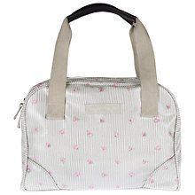 Buy Sophie Allport Rose Print Stamford Bag, Multi Online at johnlewis.com