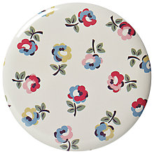 Buy Cath Kidston Floral Ditsy Print Pocket Mirror, Multi Online at johnlewis.com