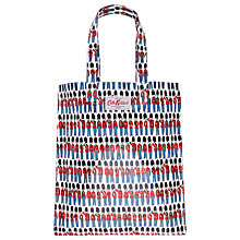 Buy Cath Kidston Guards Of London Print Book Bag, Multi Online at johnlewis.com