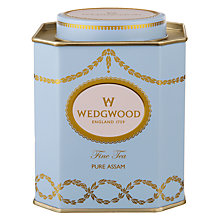 Buy Wedwood Assam Tea Caddy Online at johnlewis.com