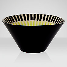 Buy John Lewis Rio Dash Bowl Online at johnlewis.com