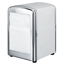 Buy Jamie Oliver Napkin Dispenser Online at johnlewis.com