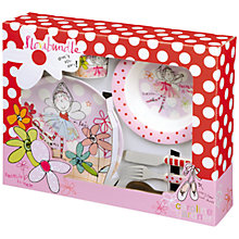 Buy Caroline Gardner Florabundle Tableware Set, 6 Pieces Online at johnlewis.com