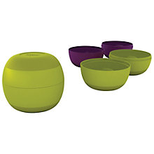 Buy Joseph Joseph Prep&Store Nested Storage Containers, Set of 2 Online at johnlewis.com