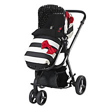 Buy Cosatto Giggle 3-in-1 Hold Pushchair, Golightly Online at johnlewis.com