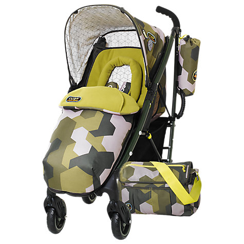 Buy Cosatto Yo! Stroller, Camosatto Online at johnlewis.com