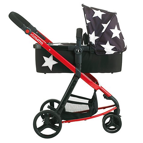 Buy Cosatto Giggle Hold Pushchair, All Star Online at johnlewis.com