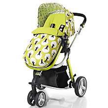 Buy Cosatto Giggle Hold Pushchair, Treet Online at johnlewis.com