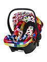 Cosatto Giggle Hold Car Seat, Pixelate