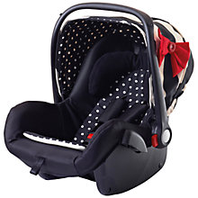 Buy Cosatto Giggle Hold Car Seat, Golightly Online at johnlewis.com