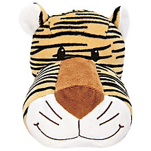 Buy Teddykompaniet Tiger Wall Friend Online at johnlewis.com