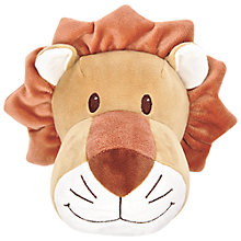 Buy Teddykompaniet Lion Wall Friend Online at johnlewis.com