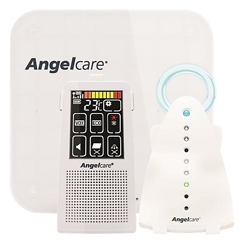 buy angelcare ac701 digital touch screen movement and sound baby monitor jo. Black Bedroom Furniture Sets. Home Design Ideas