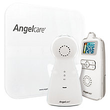 Buy Angelcare AC403 Movement & Sound Baby Monitor Online at johnlewis.com