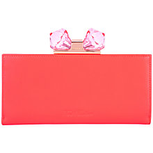 Buy Ted Baker Bjewel Matinee Purse Online at johnlewis.com