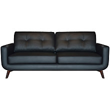 Buy John Lewis Barbican II Large Sofa with Light Legs Online at johnlewis.com