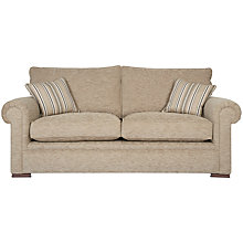 Buy John Lewis Romsey Medium Sofa, Brambley Putty Online at johnlewis.com