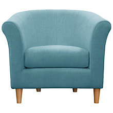Buy John Lewis Flora Chair Online at johnlewis.com