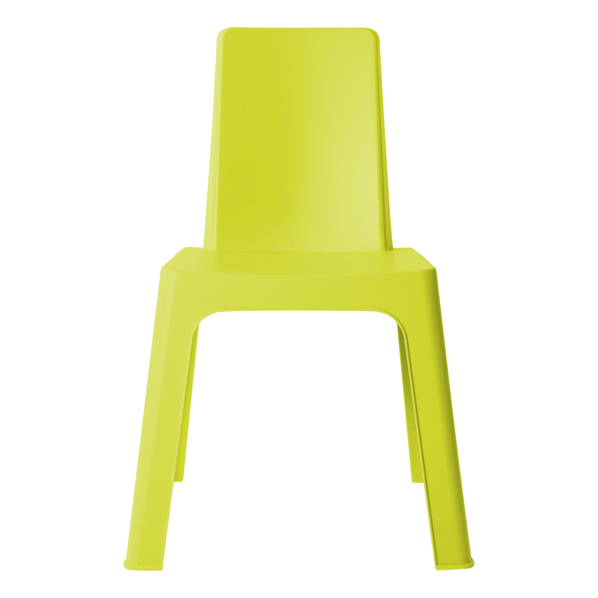 Resol Children's Julieta Chair, Lime Green