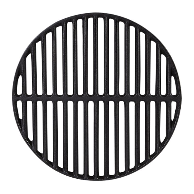 Big Green Egg Mini Cast Iron Searing Grid