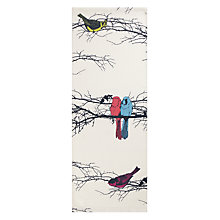 Buy John Lewis Birds Deck Chair Sling Online at johnlewis.com