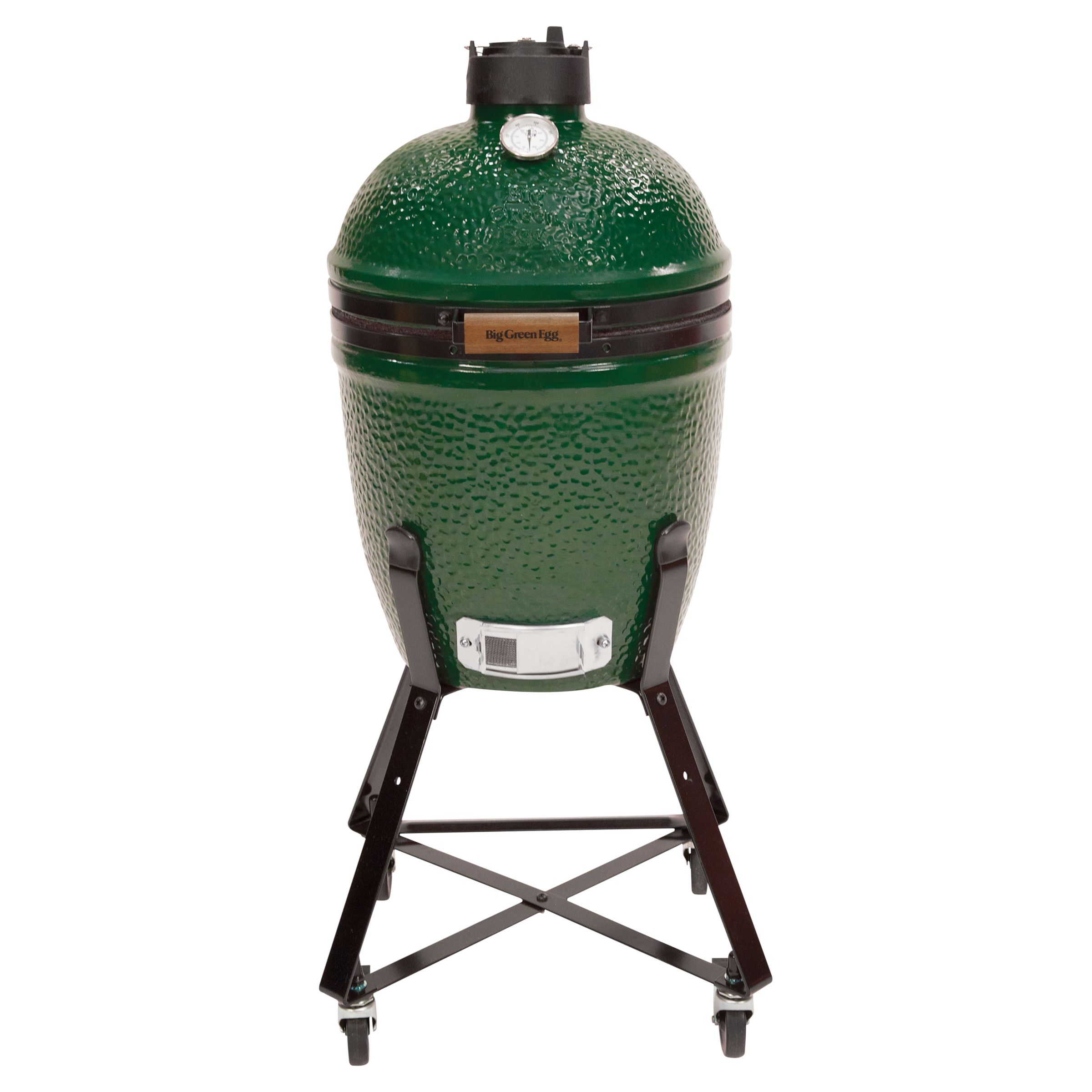 Big Green Egg Small Charcoal Barbecue