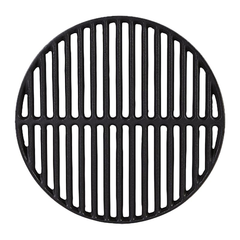 Big Green Egg Small Cast Iron Searing Grid