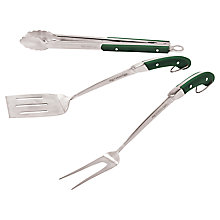 Buy Big Green Egg Tool Set Online at johnlewis.com
