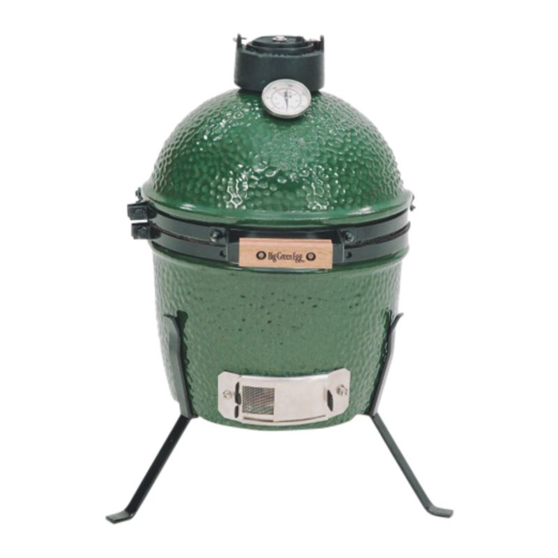 Big Green Egg Mini Charcoal Barbecue