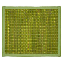 Buy John Lewis Seagrass Placemat Online at johnlewis.com