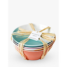 Buy Royal Doulton 1815 Noodle/Rice Bowl, Multi, Set Of 4 Online at johnlewis.com