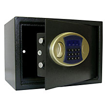 Buy Corby Compact Safe Online at johnlewis.com