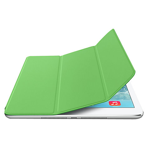 Buy Apple Smart Cover for iPad Air Online at johnlewis.com