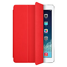 Buy Apple Smart Cover for iPad Air & iPad Air 2 Online at johnlewis.com