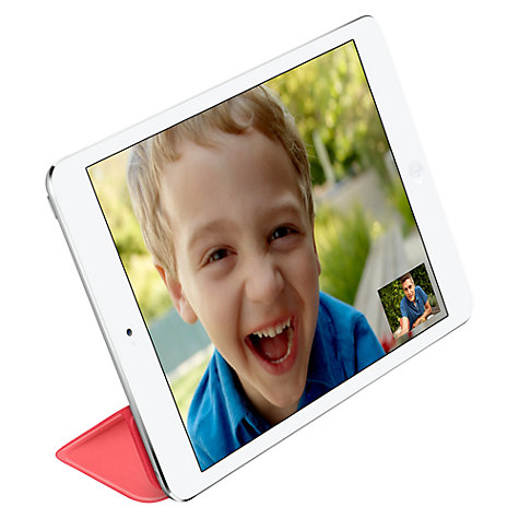 Buy Apple Smart Cover for iPad mini 1, 2 & 3 Online at johnlewis.com