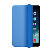 Buy Apple Smart Cover for iPad mini & iPad mini with Retina display Online at johnlewis.com