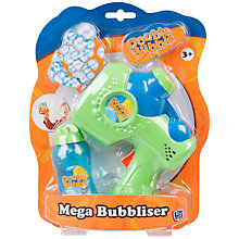 Buy Double Bubble Mega Bubbliser Online at johnlewis.com