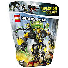Buy LEGO Hero Factory, Evo XL Machine Online at johnlewis.com