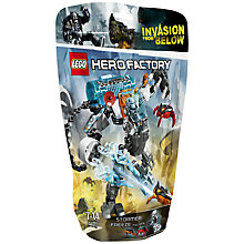 Buy LEGO Hero Factory, Stormer Freeze Machine Online at johnlewis.com