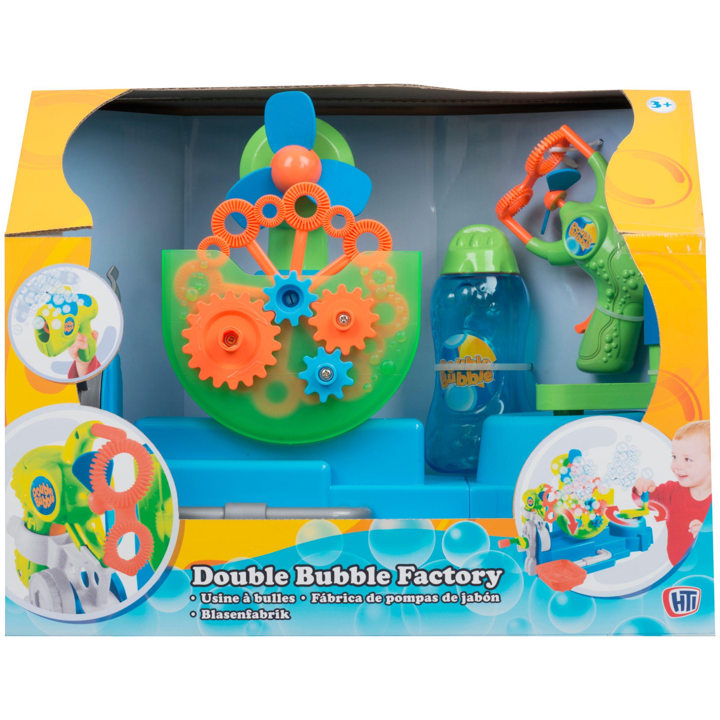 Double Bubble Double Bubble Factory