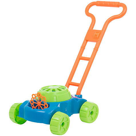 Buy Double Bubble Mower Online at johnlewis.com